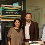 Arbeitskreis Netzpolitik der CDU Münster sieht seine Agenda zum Teil vom Oberbürgermeister adoptiert