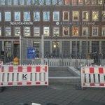 Fahrräder: Abstellanlage für besondere Leezen am Hauptbahnhof Münster