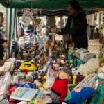 30 Wochenmarkt-Stände werden ab Mittwoch zurückverlegt