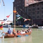Hafenfest Münster - fällt 2018 aus
