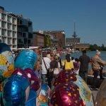 Hafenfest Münster - fällt 2018 aus 13