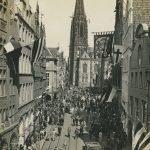 Kleine Präsentation zum Katholikentag 1930 in Münster