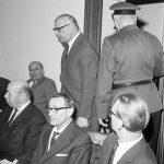 Vor 50 Jahren begann NS-Kriegsverbrecherprozess in Münster