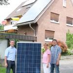 Solaranlagen für Münster: Beratung für Nutzung der Sonnenenergie