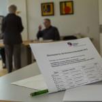 Kirchenvorstands-Mitglieder von St. Nikolaus Münster gewählt