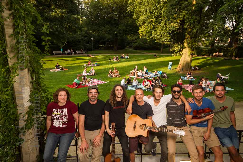 Neues Festival in Münster: Treibgut-Premiere sogar international