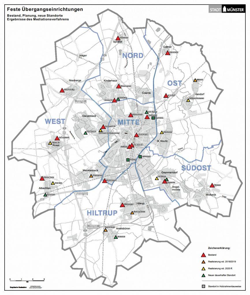 Auch Hallenbäder in Münster von Warnstreik betroffen 3