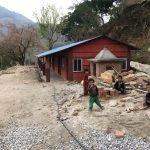 Gute Nachrichten aus Nepal für Wolbeck
