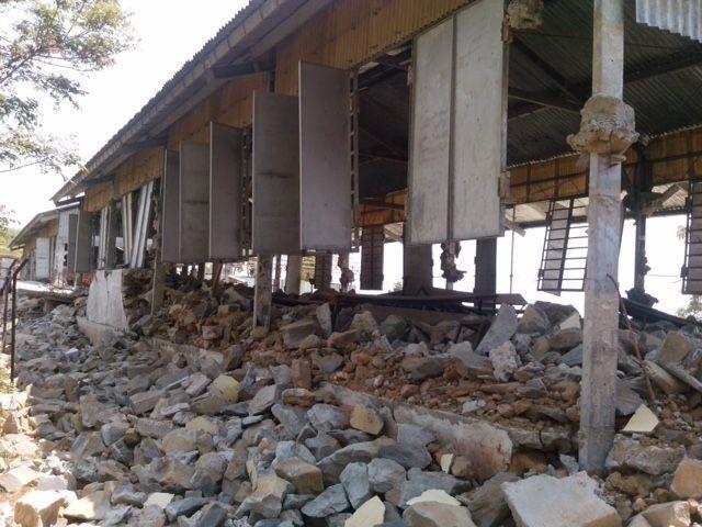 Schulbau in Nepal: ÖWK will helfen beim Wiederaufbau