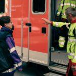 20 Jahre Notfallbegleitung Münster: Erste Hilfe für die Seele