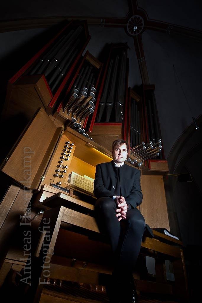 Orgel von St. Nikolaus Wolbeck - Fotos 7