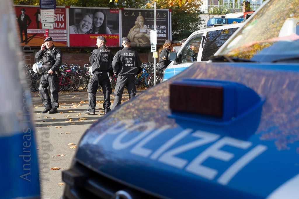 Zehn Autos in Wolbeck mutwillig beschädigt - Zeugen gesucht