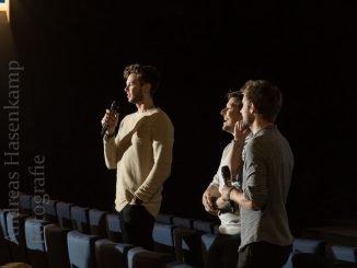 """""""Projekt: Antarktis"""" - Macher erzählen Publikum in Münster von ihrem Projekt 3"""