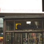 Münster passt Vorschriften an: Maskenpflicht auch an Hauptbahnhof und Bült