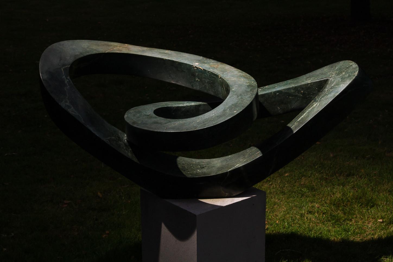 Skulptur von Schnake Endless