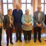 Seniorenvertretung Münster wird neu gewählt