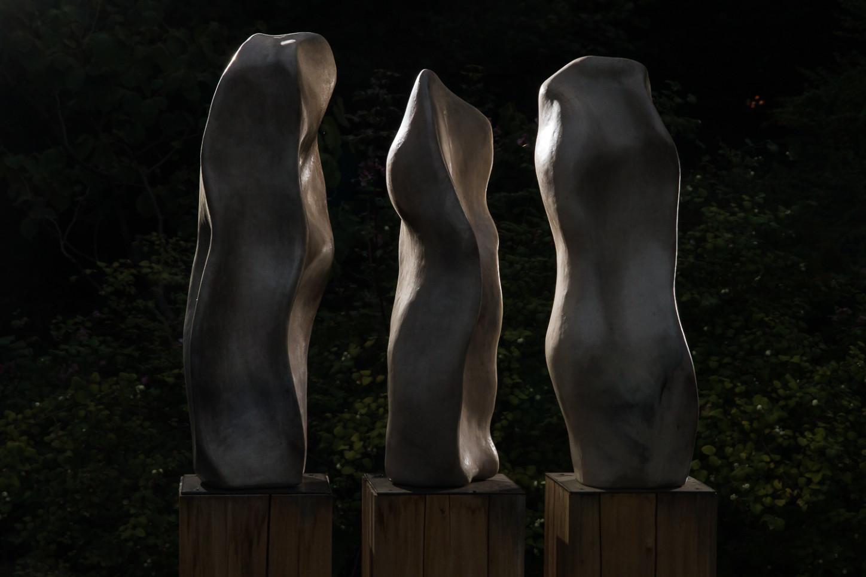 Skulptur von Wittkampf