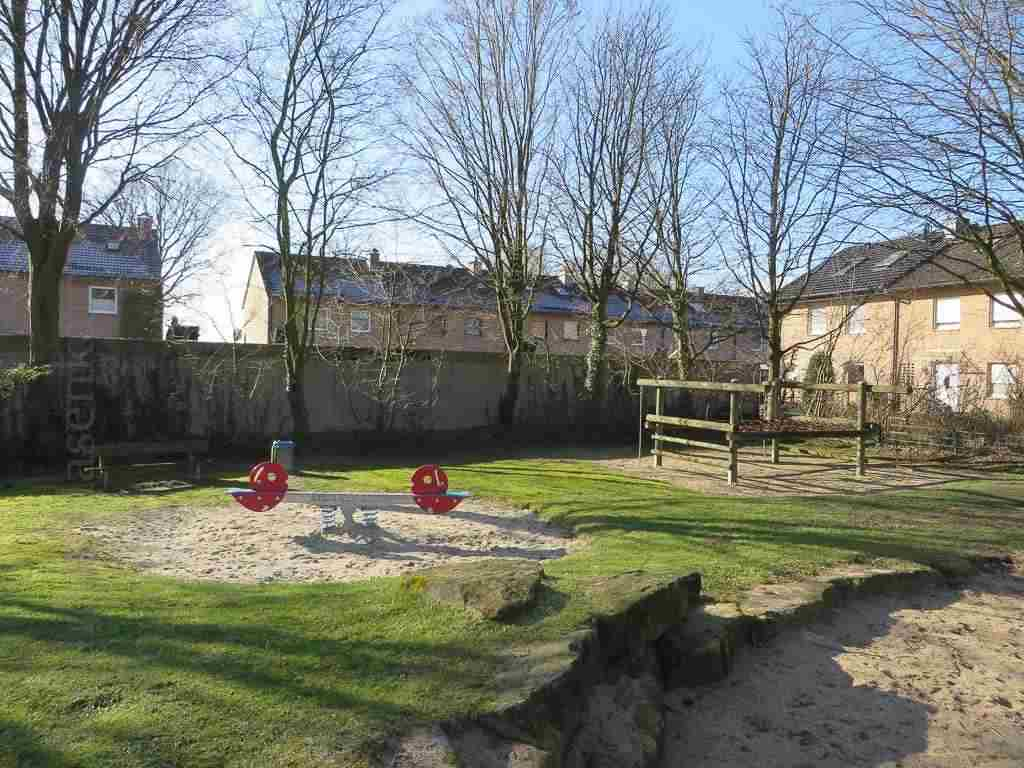Kinderbüro Münster  lädt zur Ideenbörse für Spielplätze