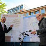 Stadtregion Münster erreicht zweite Stufe im Landeswettbewerb