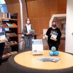 Fit für die Facharbeit : Stadtbücherei Münster hilft