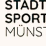 Logo des Stadtsportbunds Münster.