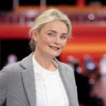 Angela Stähler: Neue ehrenamtliche Bürgermeisterin
