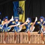 Tanzgruppen-Präsentation 2018 der KG ZiBoMo