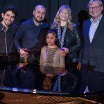 Telgte: Virtuoses Benefiz-Konzert im Bürgerhaus