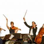 Aris-Quartett im Bürgerhaus Telgte