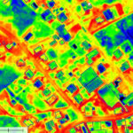 Wärmebilder für energetische Sanierungen in Münster