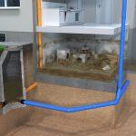 Rückstausicherung schützt vor Kellerüberflutung 2