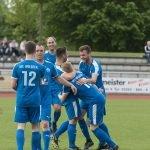 VfL Wolbeck : Teuto Riesenbeck - Wolbecks 1. gab sich nicht zufrieden mit dem 2:0