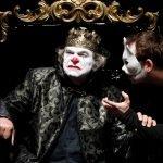 """Theater bringt """"Der König lacht"""" zu seinen Zuschauern - daheim"""