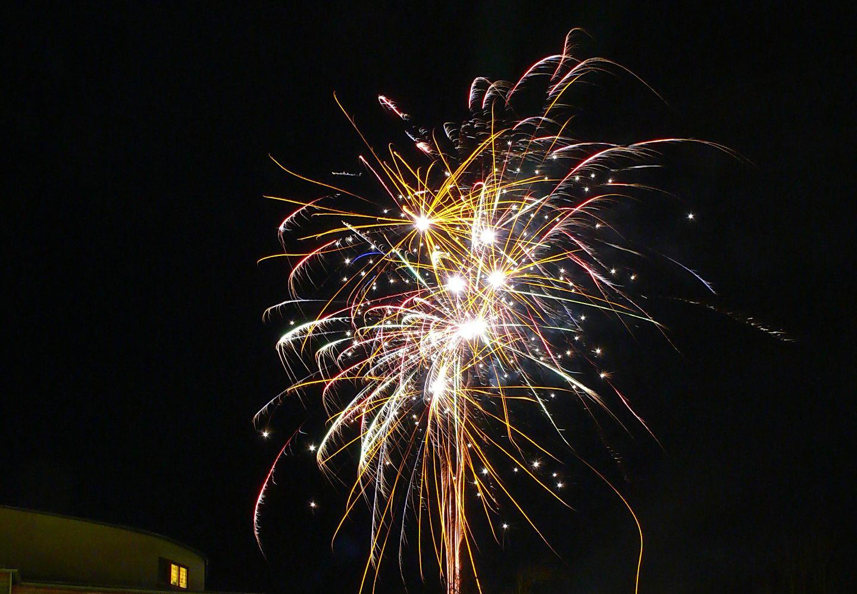 Kontrollen auch in Wolbeck: Feuerwerksverbot zum Jahreswechsel