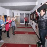 Alibi statt Sport: Frauen spielen Darts anders