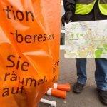 "Aktion ""Sauberes Münster"" für Frühling 2021 abgesagt"
