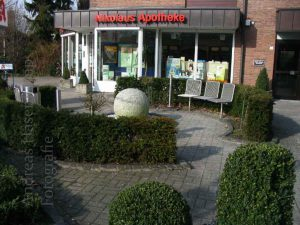 Noch eine Baustelle in Wolbeck? 8