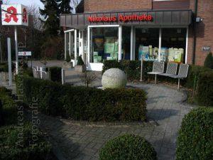 Noch eine Baustelle in Wolbeck? 9