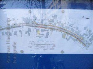 Noch eine Baustelle in Wolbeck? 4