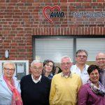 AWO-Ortsverein Wolbeck erneuert seinen Vorstand