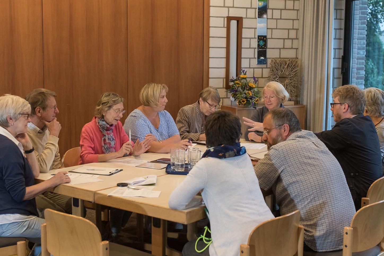 Gemeindefest der evangelischen Gemeinde nähert sich Programm für Kinder und Erwachsene in Wolbeck