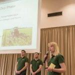 Rat für Landwirte: Auf Öko umstellen oder nicht?