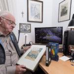 Heinrich Gallenkämper blickt mit 90 zurück