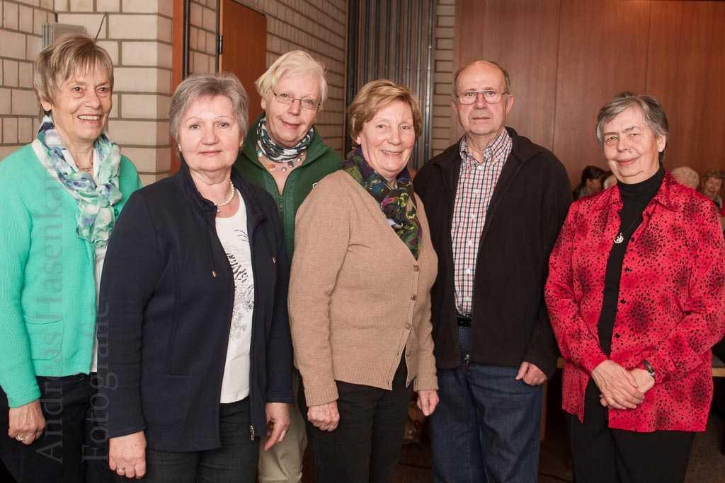 Gartenbauverein Wolbeck ergänzt seinen Vorstand