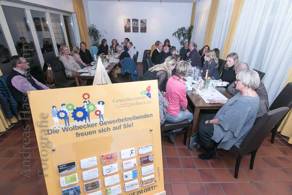 Neue Formen der Präsenz in Wolbeck: Gewerbeverein Wolbeck bleibt erfindungsreich 4