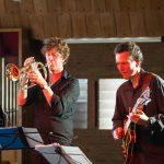 Christian Kappe & Cru Sauvage bei KulturVorOrt 2