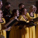 Kant-Chor zum fünften Male in Wolbeck