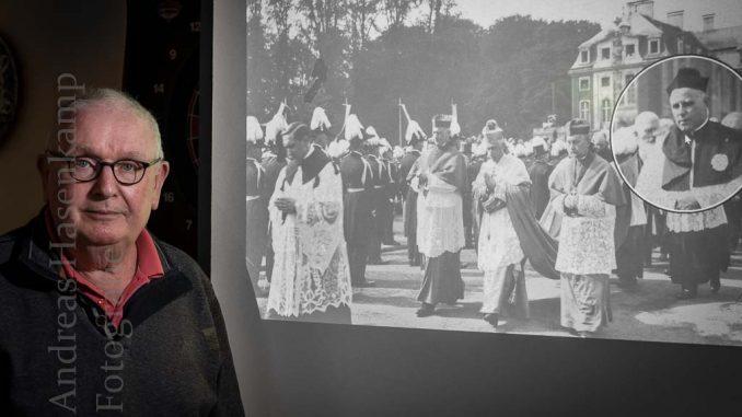 Henning Stoffers macht historisches Münster lebendig 1