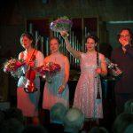 Balladen von Piazolla inszeniert
