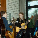 Schüler-Konzert der Musikschule Wolbeck 1